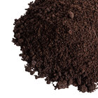 Dutch Treat Chocolate Sundae Dirt Powder Ice Cream Topping - 10 lb.