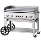 Crown Verity MG-48 48 inch Portable Outdoor Griddle