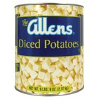 Diced Potatoes - (6) #10 Cans / Case