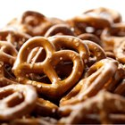 Chips and Pretzels