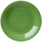 Homer Laughlin 466324 Fiesta Shamrock 10 1/2 inch Dinner Plate - 12 / Case