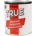 #10 Can Instant Mashed Potatoes - 6/Case
