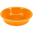 Homer Laughlin 461325 Fiesta Tangerine 19 oz. Medium Bowl - 12 / Case