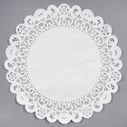 14 inch Lace Doilies - 250/Pack