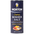Morton 16 oz. Coarse Kosher Salt