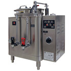 Grindmaster 7413E Single Midline 3 Gallon Fresh Water Coffee Urn - 120/208V