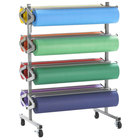 Bulman Paper Wrap & Paper Food Wrap Cutter & Holder Towers