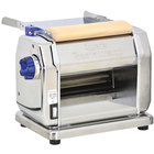 Electric Stainless Steel 8 1/4 inch Pasta Machine