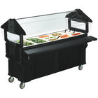 Carlisle Portable Salad Bars