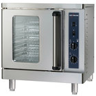 Alto-Shaam ASC-2E Platinum Series Half Size Electric Convection Oven with Manual Controls - 240V, 5000W