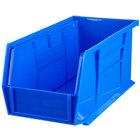 Metro MB30230B Blue Stack Bin 10 7/8