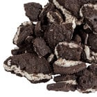 Dutch Treat Chopped Cookies and Creme Ice Cream Topping - 10 lb.