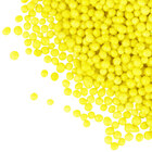 Yellow Nonpareils - 4 lb.
