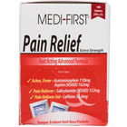 Medi-First Pain Relief Tablets / Pain Reliever - 100/Box