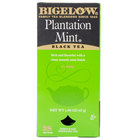 Bigelow Plantation Mint Tea - 28/Box