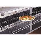 Bakers Pride 21887231-R Floor Model Radiant Charbroiler Warming Rack