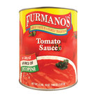 Furmano's Canned Pizza Sauce and Canned Tomato Sauce