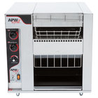 APW Wyott BT-15-2 BagelMaster Conveyor Toaster with 2