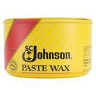 Diversey SC Johnson CB002038 1 lb. Wood Paste Wax - 6/Case