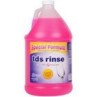 1 Gallon Noble Chemical TDS Rinse Additive Drying Agent - Ecolab® 17532 Alternative - 4/Case