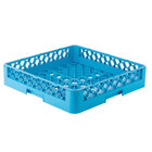 Carlisle RB14 Blue Open / Bowl Rack