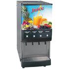 Bunn 37300.0000 JDF-4S 4 Flavor Cold Beverage Juice Dispenser