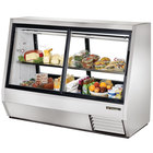 Self Serve / Front Access Straight Glass Deli Cases