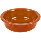 Homer Laughlin 471334 Fiesta Paprika Large 39.25 oz. Bowl - 4 / Case