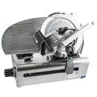 Globe 3600N 13 inch Heavy Duty Manual Gravity Feed Slicer - 1/2 hp