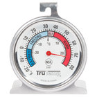 Taylor 3507 TruTemp 2 inch Refrigerator / Freezer Dial Thermometer