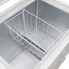 Baskets and Pans for Freezer Merchandisers and Cabinets