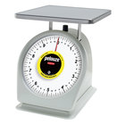 Rubbermaid Pelouze 810W 10 lb. Portion Scale - 9 inch x 9 inch Platform (FG810W)