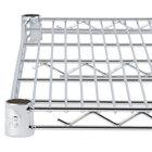 Regency 14 inch x 48 inch NSF Chrome Wire Shelf