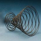 American Metalcraft BNB7 Black Birdnest Basket – 7 inch x 6 inch