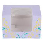 Easter Egg Box 1/2 lb. Window Candy Box 4 5/8