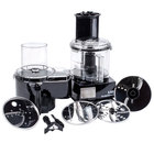 Waring Commercial Food Processors