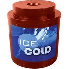 Red Super Cooler I 010 Keg / Beverage Cooler