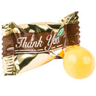 Thank You Chocolate Pastel Candy Individually Wrapped 1000/Case