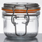 Anchor Hocking Glass Food Storage Jars and Ingredient Canisters
