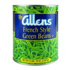 French Style Green Beans - #10 Can
