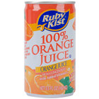 Canned Orange Juice 5.5 oz. - 48 Cans / Case
