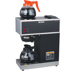 Bunn Commercial Pourover Coffee Makers and Brewers