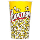 Carnival King 64 oz. Popcorn Bucket - 360 / Case