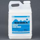 Sierra by Noble Chemical 2.5 Gallon Acrylic Floor Finish - 2/Case