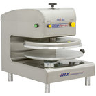DoughXpress DXE-SS Automatic Pizza Dough Press 18 inch - Electromechanical