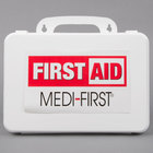 Medique 740P25P 138 Piece First Aid Kit 25 Person