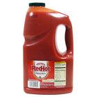 1 Gallon Frank's Original Red Hot Hot Sauce 4/Case