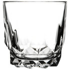 Cardinal D6316 Artic 8.5 oz. Rocks / Old Fashioned Glass - 48/Case