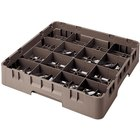 Cambro 16 Compartment 11