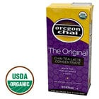 Original Oregon Chai Tea Latte Concentrate - 32 oz.